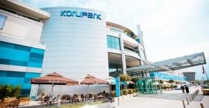 Korupark 31 Aralık 2016 Cumartesi günü açık mı? Korupark AVM 31 Aralık Cumartesi kaçta kapanıyor!