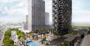 Mar Yapı, 2017'yi birbirinden özel üç yeni projeyle karşılıyor!