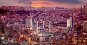 Nüfusa oranla konut satışı en çok Ankara'da!