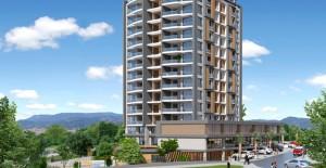 'Olympus Residence, Bayraklı bölgesine yeni bir çehre kazandıracak'!