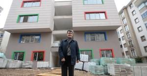Osmangazi Hüdavendigar Bilgi Evi 2017'de açılacak!