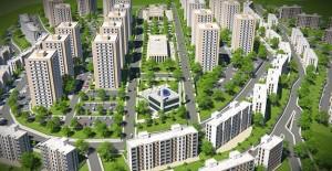 TOKİ Mamak kentsel dönüşüm projesinin 3. etap ihalesi yapıldı!