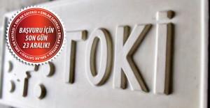 TOKİ Konya Cihanbeyli'de konutlar satışa çıktı!