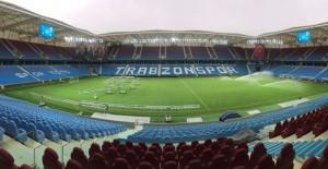Trabzon Akyazı Stadı 18 Aralık'ta açılıyor!