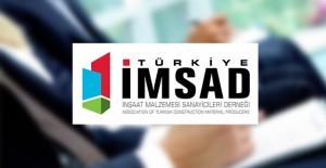 Türkiye İMSAD'ın kurumsallığı tescillendi!