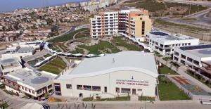 Türkiye'nin ilk Sosyal Yaşam Kampüsü bu gün İzmir'de açılıyor!