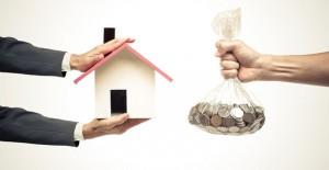 Yatırımcının ilk tercihi ev-arsa oldu!