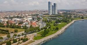 Zeytinburnu'nda mini Barselona inşa etmek istiyoruz!