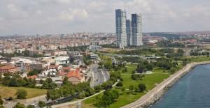 Zeytinburnu en çok değerlenen 5. ilçe!