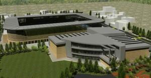 Zeytinburnu'na yeni stadyum inşa edilecek!