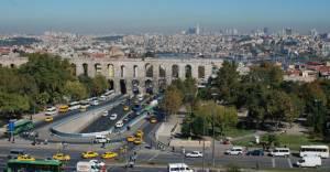 2016'nın en yüksek kira artışı %35 oranla Fatih'te!
