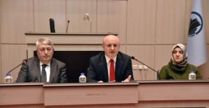 Altındağ Belediyesi İmar ve Şehircilik Müdürlüğü'nden önemli karar!