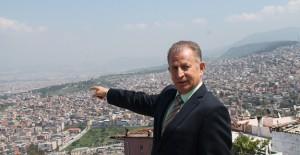 Aslan; 'İzmir'dedönüşümiçin artık zaman kaybedilmemeli'!