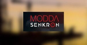 Ataşehir'e yeni proje; Modda Senkron