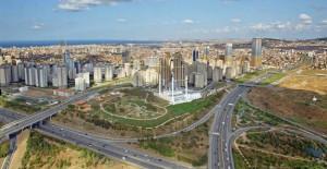 Ataşehir Yenisahra'da kentsel dönüşüm çalışmaları başlıyor!