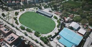 Bursa Atatürk Stadyumu meydana dönüşüyor!