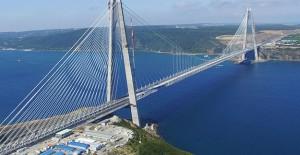 Çanakkale 1915 Köprüsü'ne 5 ülke talip oldu!