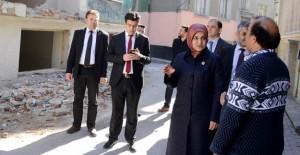 Dönüşüm Meram'da inşaat çalışmaları 2017'de başlıyor!
