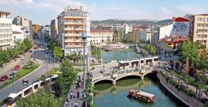 Eskişehir'in kentsel dönüşümü panelde konuşulacak!