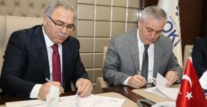 İslambey ve Karadolap'ta dönüşüm için TOKİ ile protokol imzalandı!