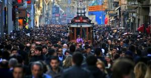 'İstanbul Alışveriş Caddeleri Raporu' yayınlandı!