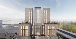 İstanbul Medeniyet Üniversitesi fakülte binalarının ihalesi yapıldı!