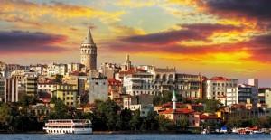 İstanbul ticari gayrimenkul yatırımlarında 44. sırada!