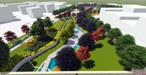 İzmir Buca Adatepe Parkı'yla hayat bulacak!