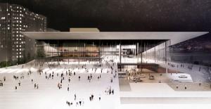 İzmir Büyükşehir Belediyesi Opera Binası yeniden ihaleye çıkıyor!