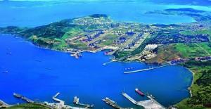 İzmir'in 2030 hedefli yeni nazım imar planı hazırlandı!