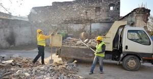 İzmir Namazgah Hamamı restore ediliyor!
