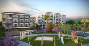 İzmir Seyrek'e yeni proje; Yücesoy Mahalle