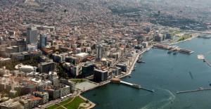 İzmir'de 31 Mahalle dönüşecek!