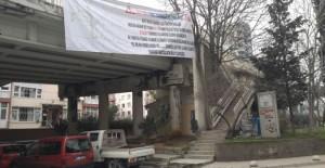 Kadıköy Selamiçeşme Köprüsü 1 Şubat'ta yıkılıyor!