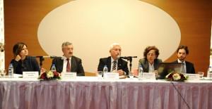 Karşıyaka'da kentsel dönüşüm zirvesi yapıldı!