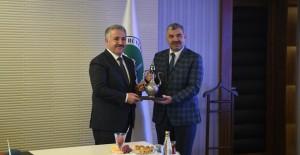 Kayseri'ye Belsin-Hastane raylı sistem hattı yapılacak!