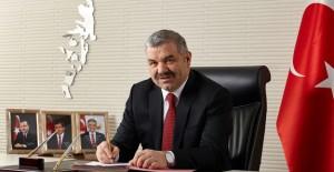Kayseri'de 2017 ulaşım yılı ilan edildi!