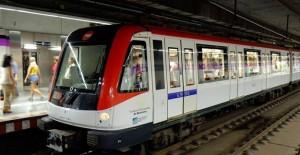 Keçiören Metrosu 15 Ocak'a kadar ücretsiz!
