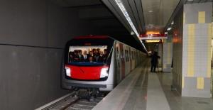 Keçiören Metrosu 5 Ocak Perşembe açılıyor!