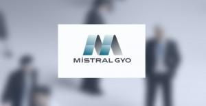 Mistral GYO halka açılıyor!