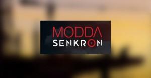 Modda Senkron projesi geliyor!