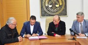 Sakarya Erenler 2. etap kentsel dönüşüm projesinde sözleşme imzalandı!