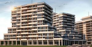 Seba İnşaat'tan 202 konutluk yeni proje; Seba Flats Cendere