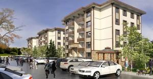 TOKİ Kastamonu Seydiler'de 139 konut inşa edecek!