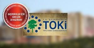 TOKİ Şanlıurfa Viranşehir'de 188 konut 16 Ocak'ta satışa çıkıyor!