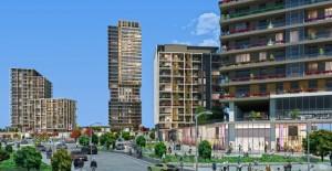Adım İstanbul ve Evvel İstanbul projeleri 20 yıl vadeli konut kampanyasında!