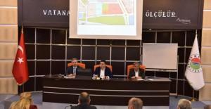 Antalya Kepez Gülveren kentsel dönüşümü projesi kabul edildi!