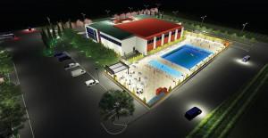 Antalya Döşemealtı'na Gençlik Merkezi!