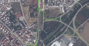Bursa Fuat Kuşçuoğlu Caddesi trafiğe kapatılıyor!
