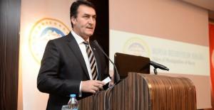 Bursa'da 'İmar Çalıştay Toplantısı' yapıldı!